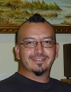 Photo of Anthony Martinez
